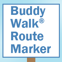 Personalized Route Marker